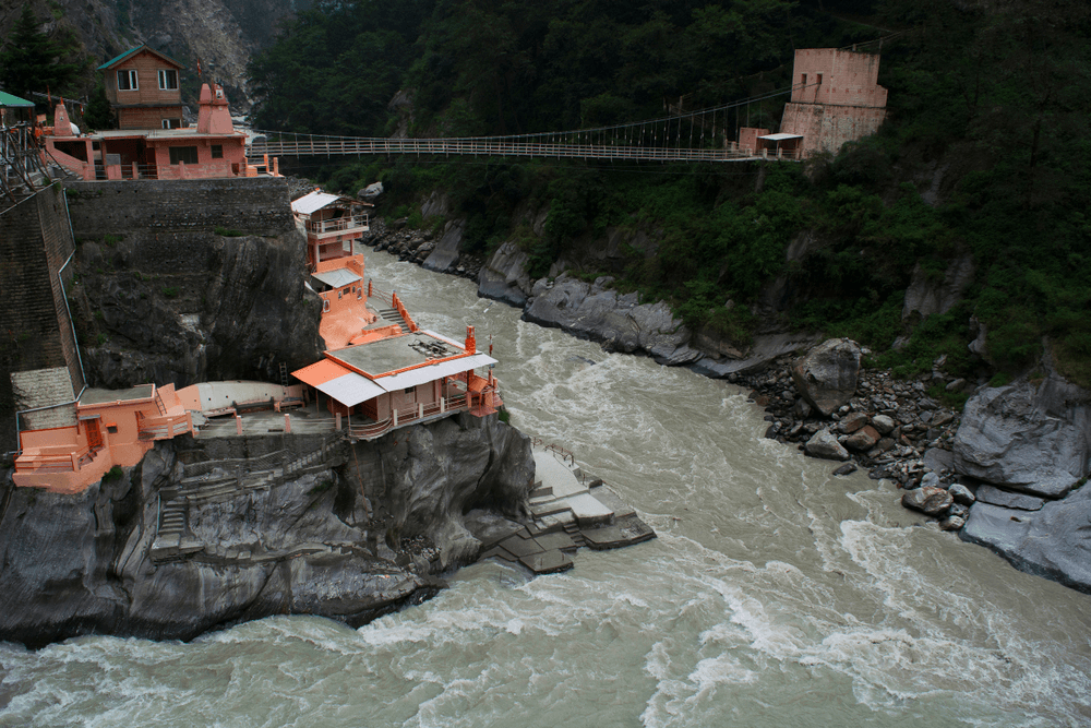 govindghat to Ghangaria