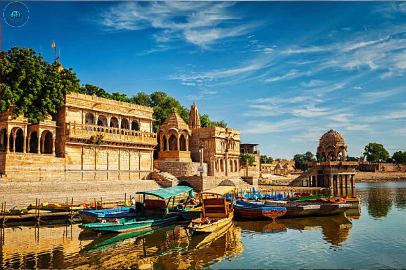 Best Time to Visit Rajasthan