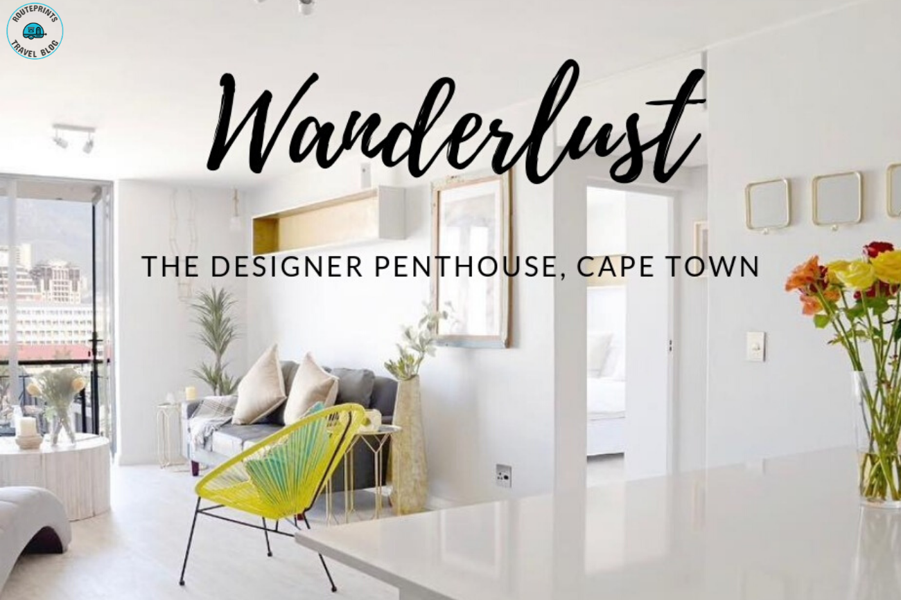 The Designer Penthouse, Cape Town