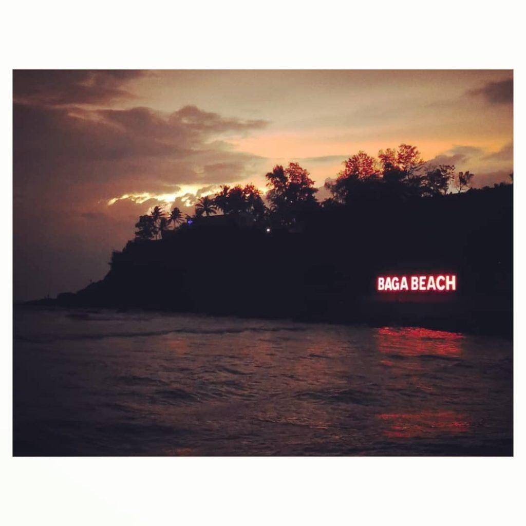 Baga Beach, Goa