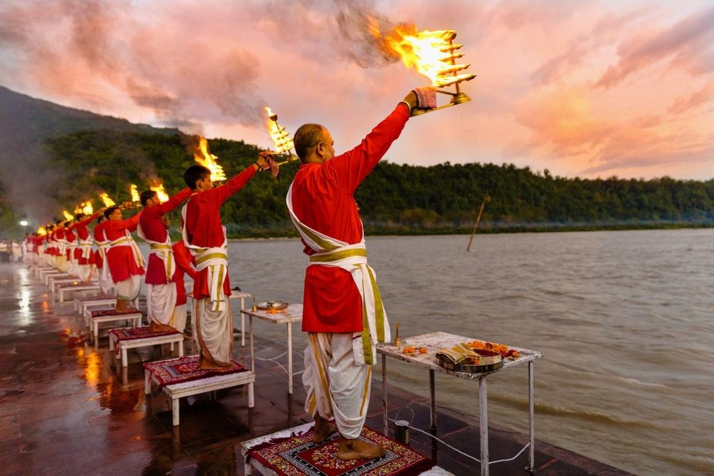 Govindghat to Haridwar