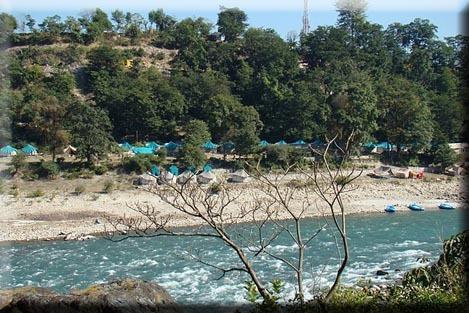 Jayalgarh to Base Camp Gulling
