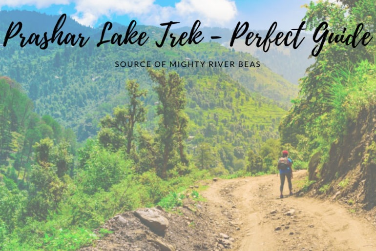 Prashar Lake Trek
