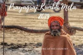Prayagraj Kumbh Mela 2019