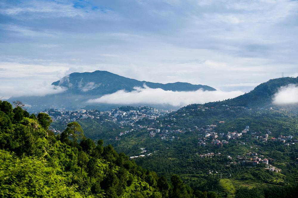Sangla to Shimla