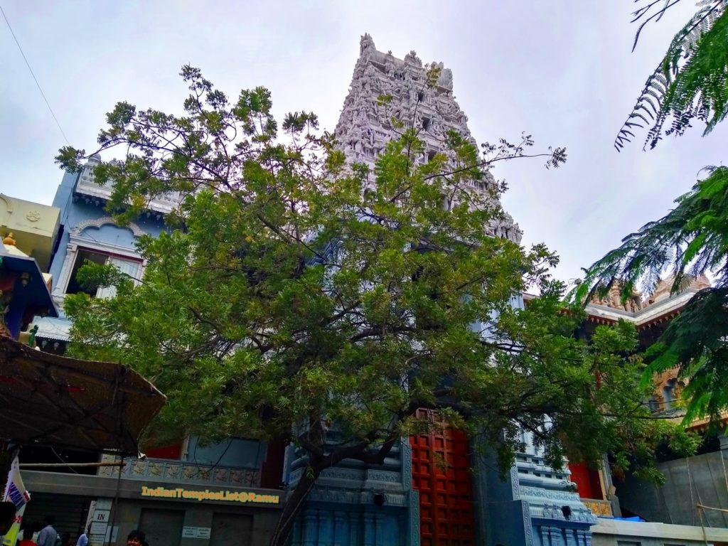 Skandagiri Subramanya Swamy Temple