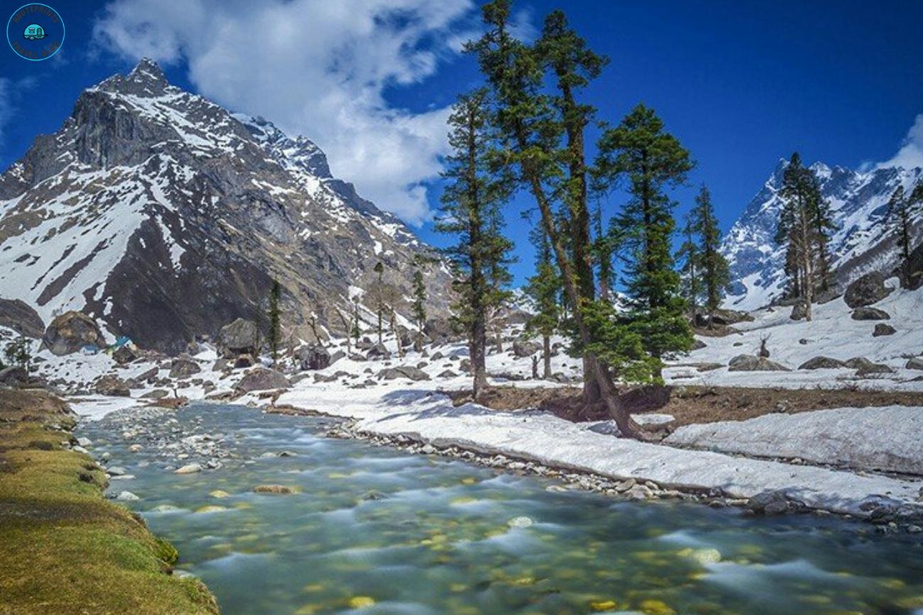Trekking-In-Uttarakhand