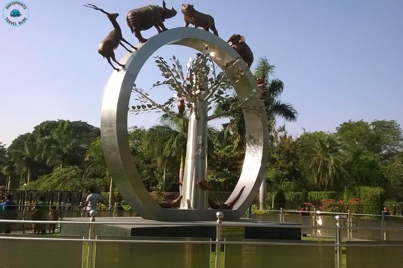 nehru-zoological-park