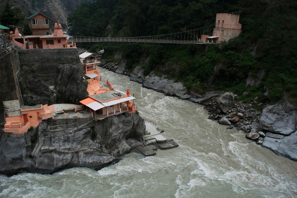 govindghat to Ghangaria