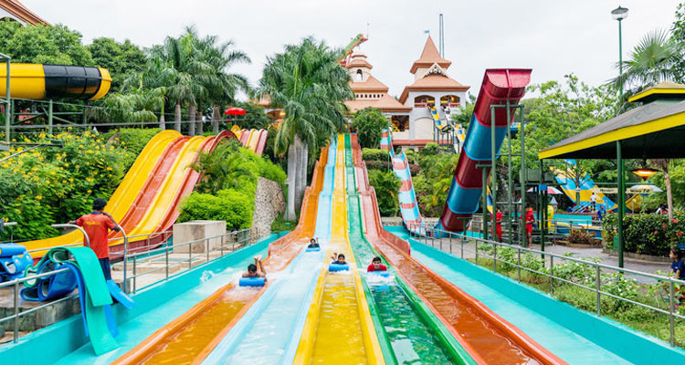 Wonderla Amusement Parks