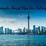 Canada Tourist Visa for Indians