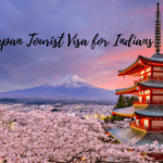 Japan Tourist Visa for Indians