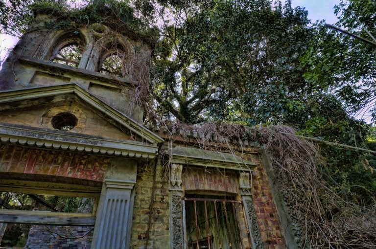 Haunted Places In Bangalore
