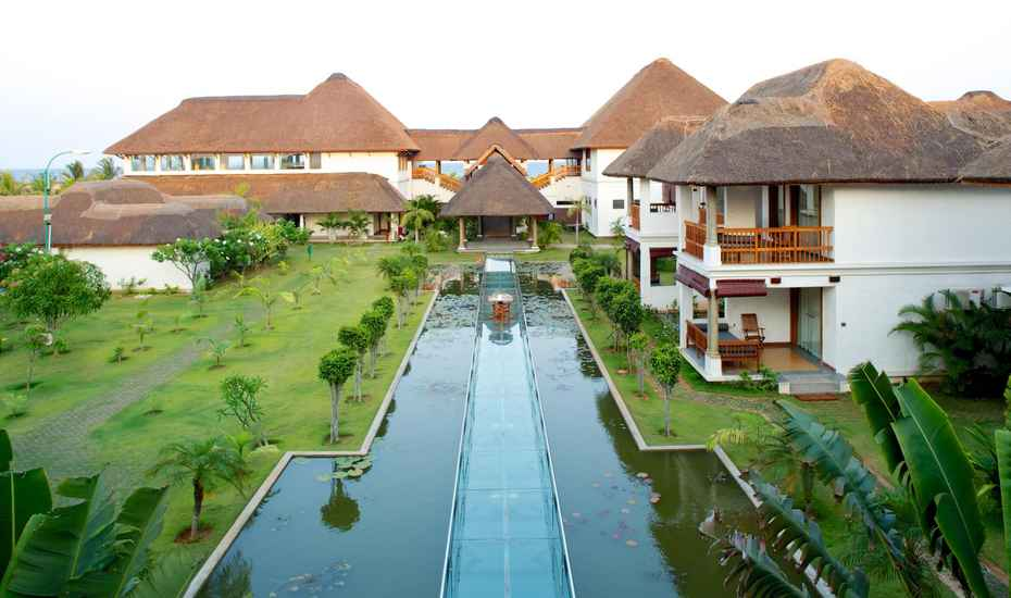 Le Pondy Resort