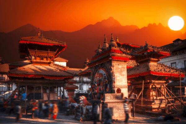 Nepal Beautiful