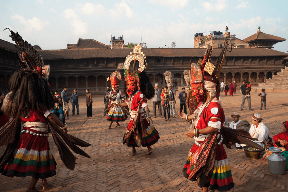 Nepali Customs and Traditions