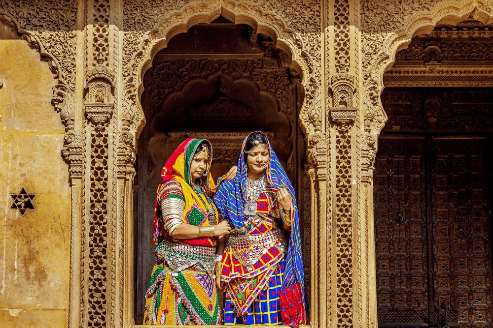Rajasthani Religion