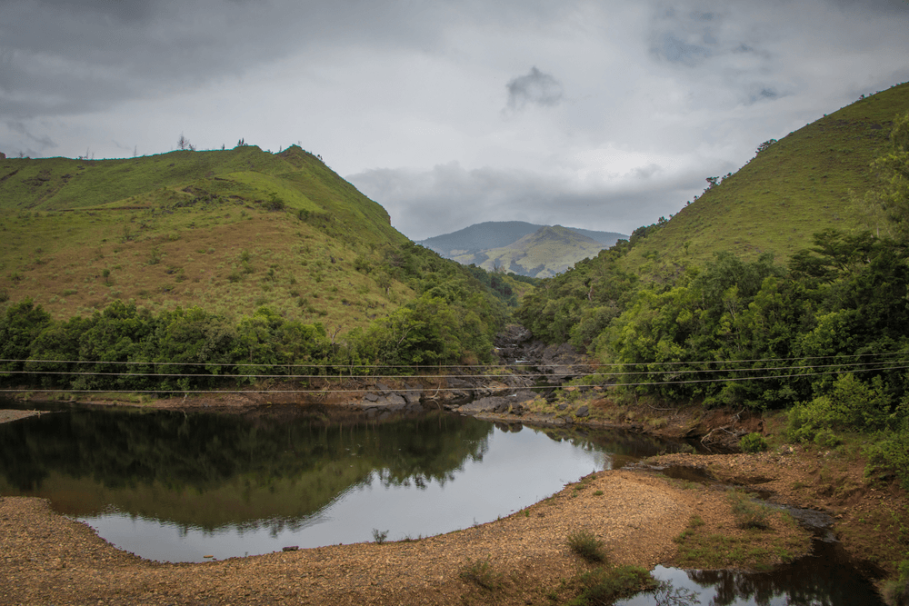 Kudremukh National Park