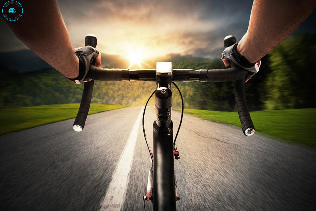 Fantastic Cycling Routes in India