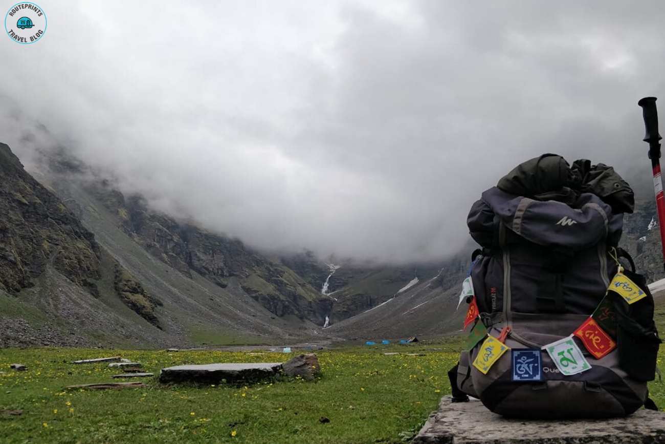 Treks to do in India during Monsoon
