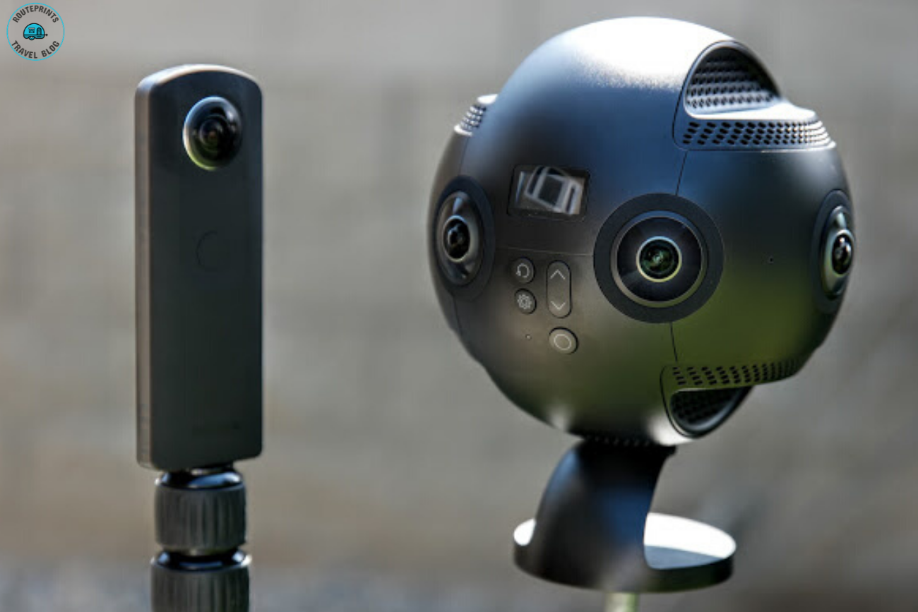 best 360 degree camera in India