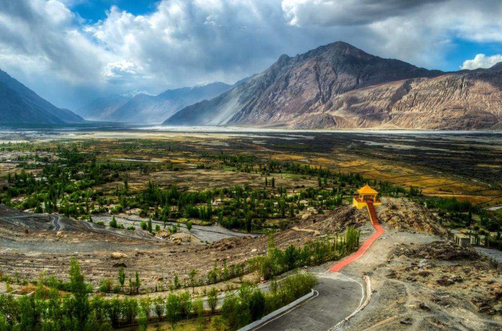 Nubra-Valley-Beautiful