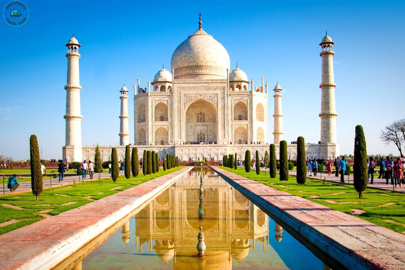 Taj Mahal-2